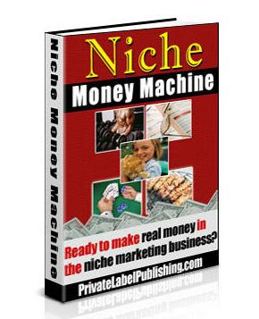 Niche Money Machine